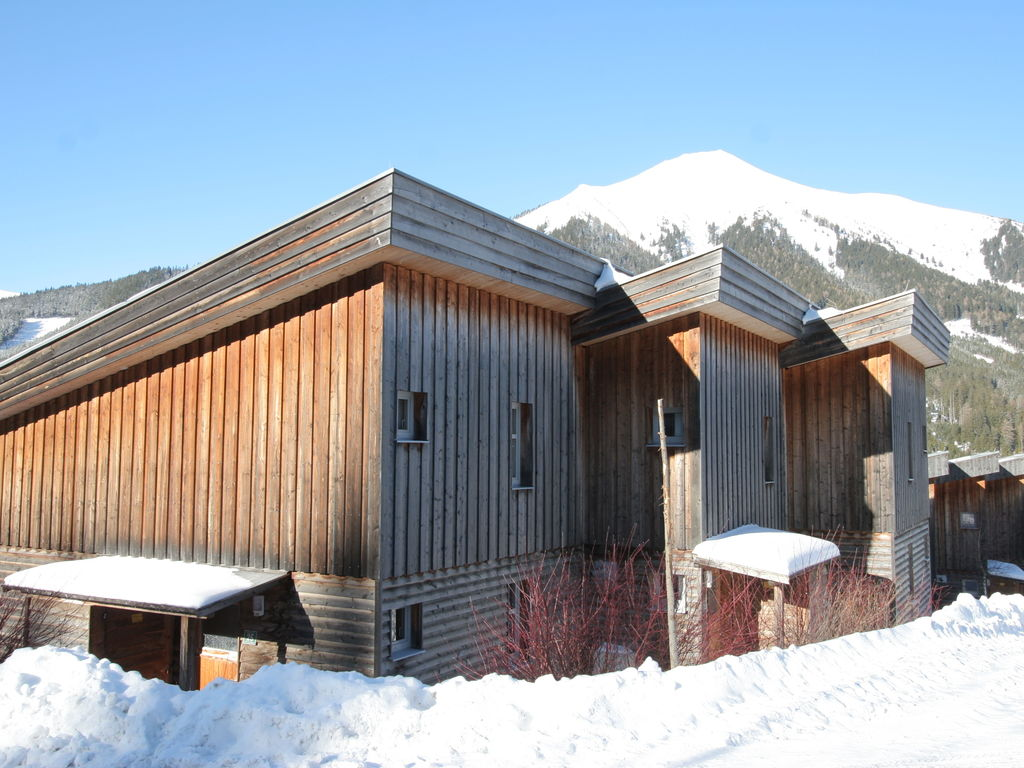 Holiday house Feriendorf Chalet Type A (499677), Hohentauern, Murtal, Styria, Austria, picture 22
