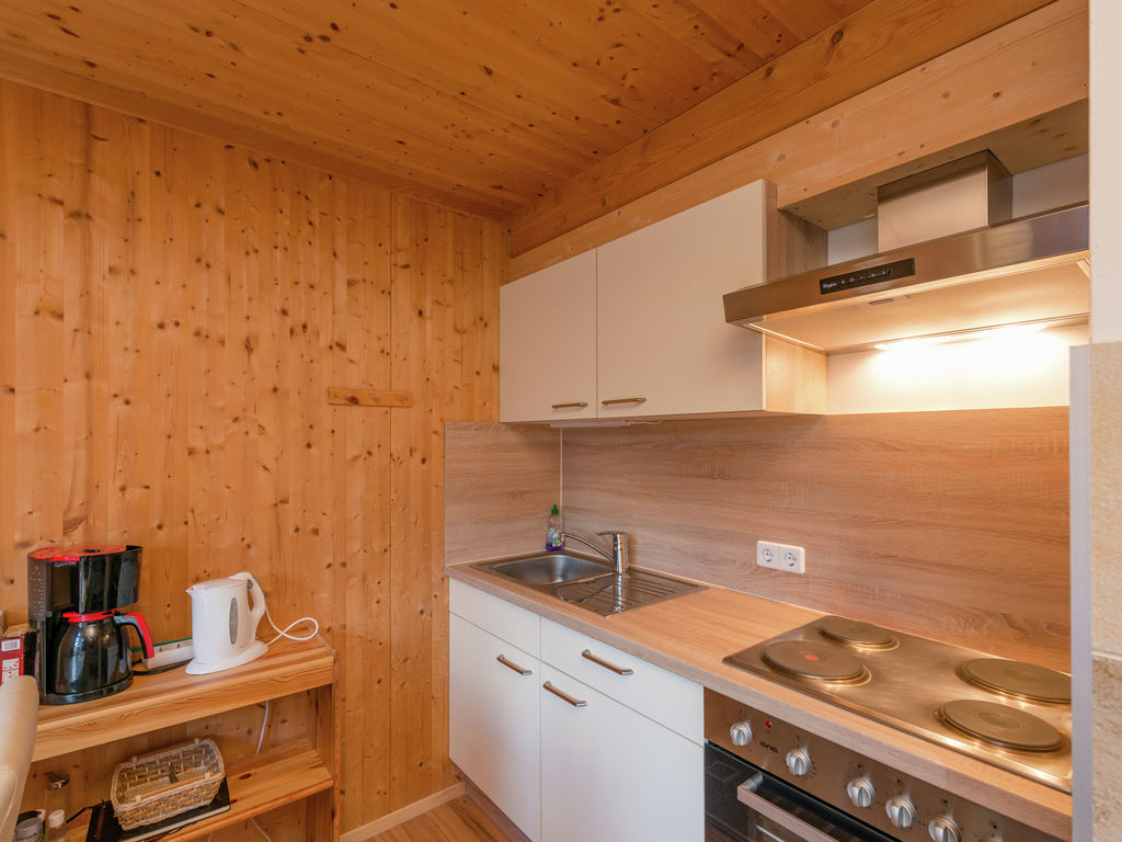 Holiday house Feriendorf Chalet Type A (499677), Hohentauern, Murtal, Styria, Austria, picture 9