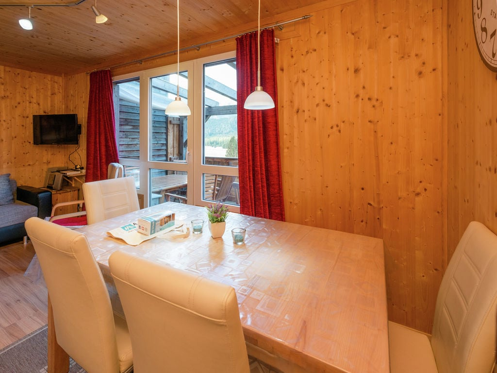 Holiday house Feriendorf Chalet Type A (499677), Hohentauern, Murtal, Styria, Austria, picture 5