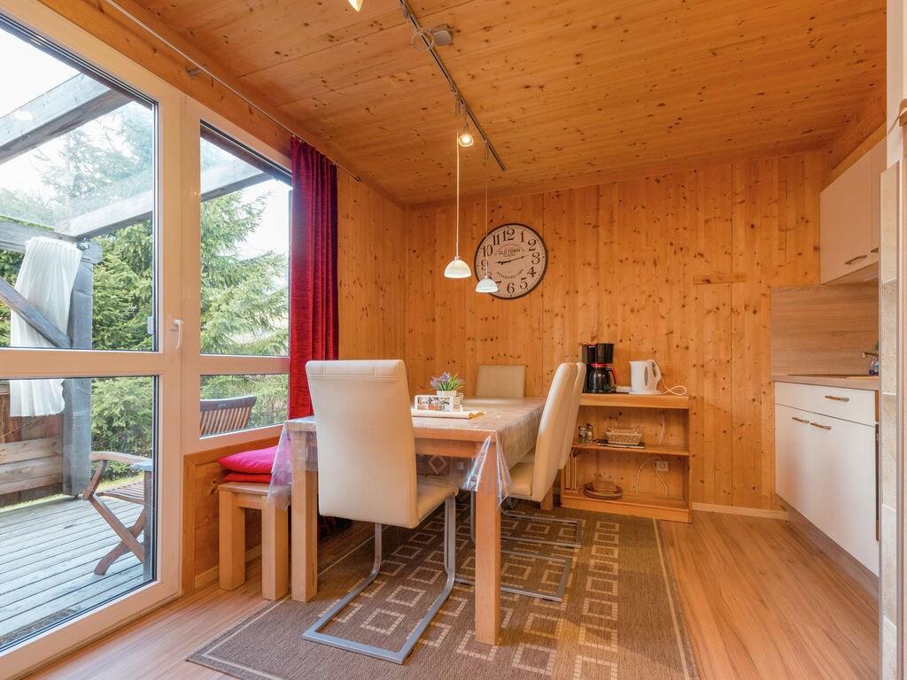Holiday house Feriendorf Chalet Type A (499677), Hohentauern, Murtal, Styria, Austria, picture 6