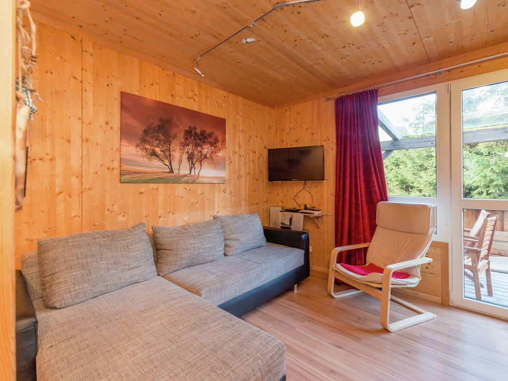 Holiday house Feriendorf Chalet Type A (499677), Hohentauern, Murtal, Styria, Austria, picture 4