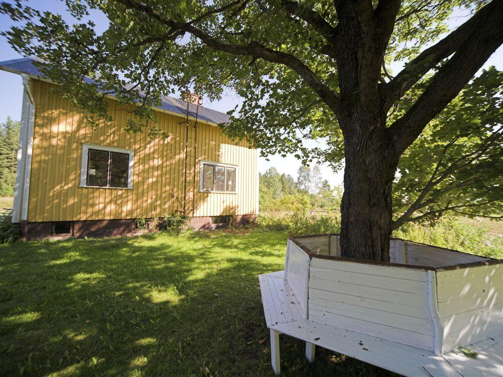 Ferienhaus Freistehendes Ferienhaus in Waldnähe in Munkfors (561034), Munkfors, Värmlands län, Mittelschweden, Schweden, Bild 20