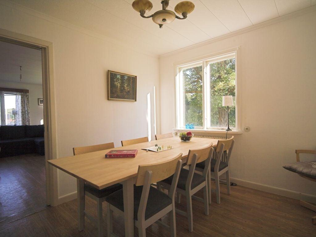 Ferienhaus Freistehendes Ferienhaus in Waldnähe in Munkfors (561034), Munkfors, Värmlands län, Mittelschweden, Schweden, Bild 11
