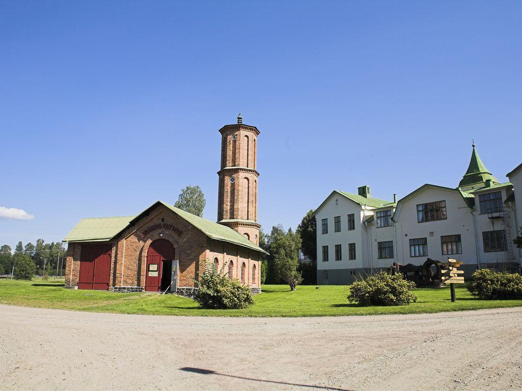 Ferienhaus Freistehendes Ferienhaus in Waldnähe in Munkfors (561034), Munkfors, Värmlands län, Mittelschweden, Schweden, Bild 28