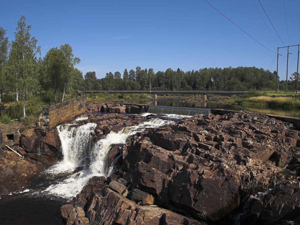 Ferienhaus Freistehendes Ferienhaus in Waldnähe in Munkfors (561034), Munkfors, Värmlands län, Mittelschweden, Schweden, Bild 27