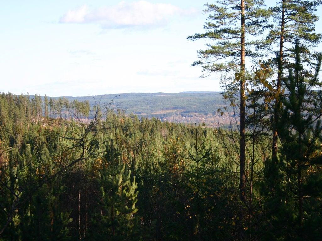 Ferienhaus Freistehendes Ferienhaus in Waldnähe in Munkfors (561034), Munkfors, Värmlands län, Mittelschweden, Schweden, Bild 24