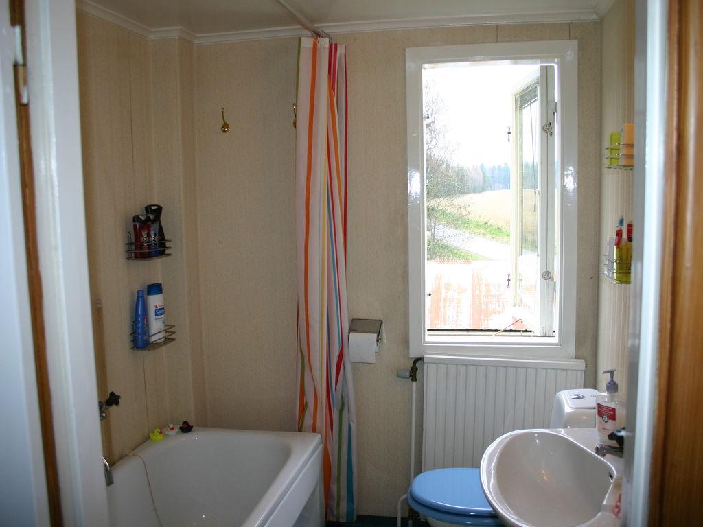 Ferienhaus Freistehendes Ferienhaus in Waldnähe in Munkfors (561034), Munkfors, Värmlands län, Mittelschweden, Schweden, Bild 18