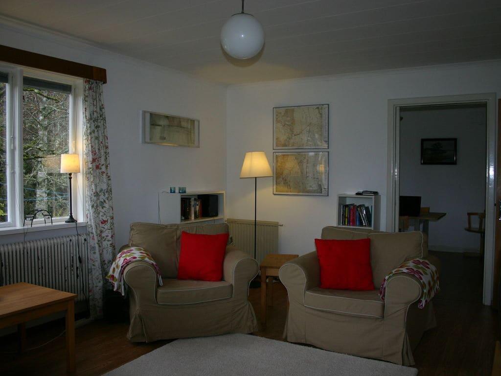 Ferienhaus Freistehendes Ferienhaus in Waldnähe in Munkfors (561034), Munkfors, Värmlands län, Mittelschweden, Schweden, Bild 8