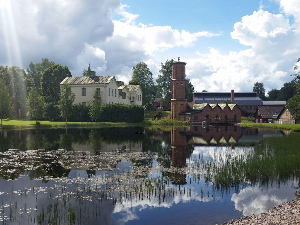 Ferienhaus Freistehendes Ferienhaus in Waldnähe in Munkfors (561034), Munkfors, Värmlands län, Mittelschweden, Schweden, Bild 32