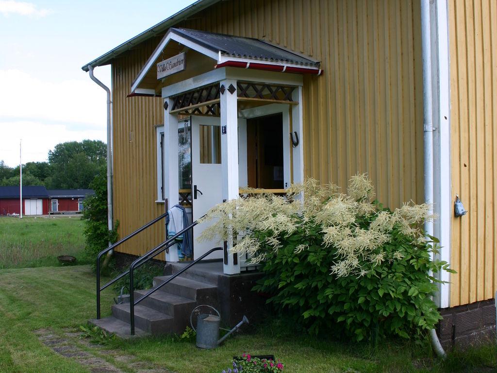 Ferienhaus Freistehendes Ferienhaus in Waldnähe in Munkfors (561034), Munkfors, Värmlands län, Mittelschweden, Schweden, Bild 4