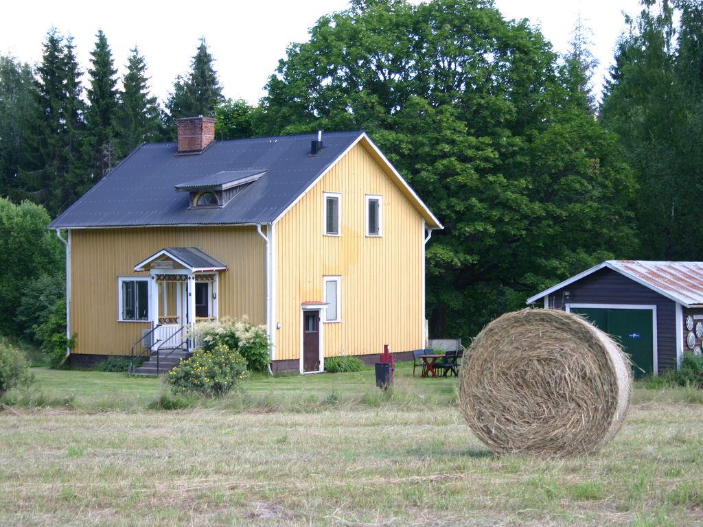 Ferienhaus Freistehendes Ferienhaus in Waldnähe in Munkfors (561034), Munkfors, Värmlands län, Mittelschweden, Schweden, Bild 5