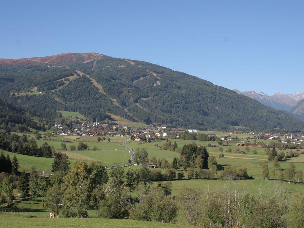 Maison de vacances Chalet Hutberg (503765), St. Margarethen im Lungau, Lungau, Salzbourg, Autriche, image 25