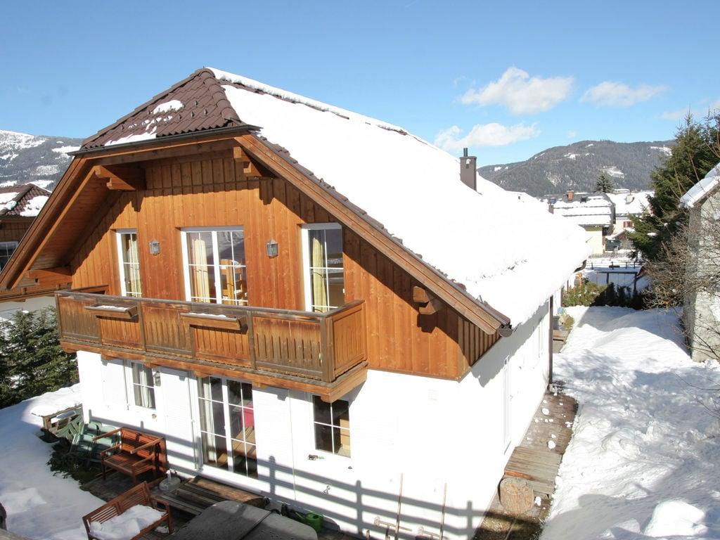 Ferienhaus Schönes Chalet in St. Margarethen/Lungau, nahe des Skilifts (503765), St. Margarethen im Lungau, Lungau, Salzburg, Österreich, Bild 4