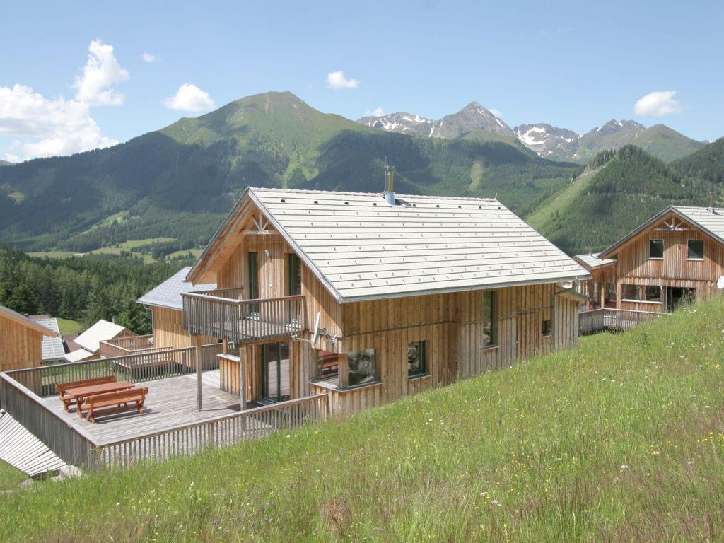 Holiday house Chalet Tauern (501038), Hohentauern, Murtal, Styria, Austria, picture 1
