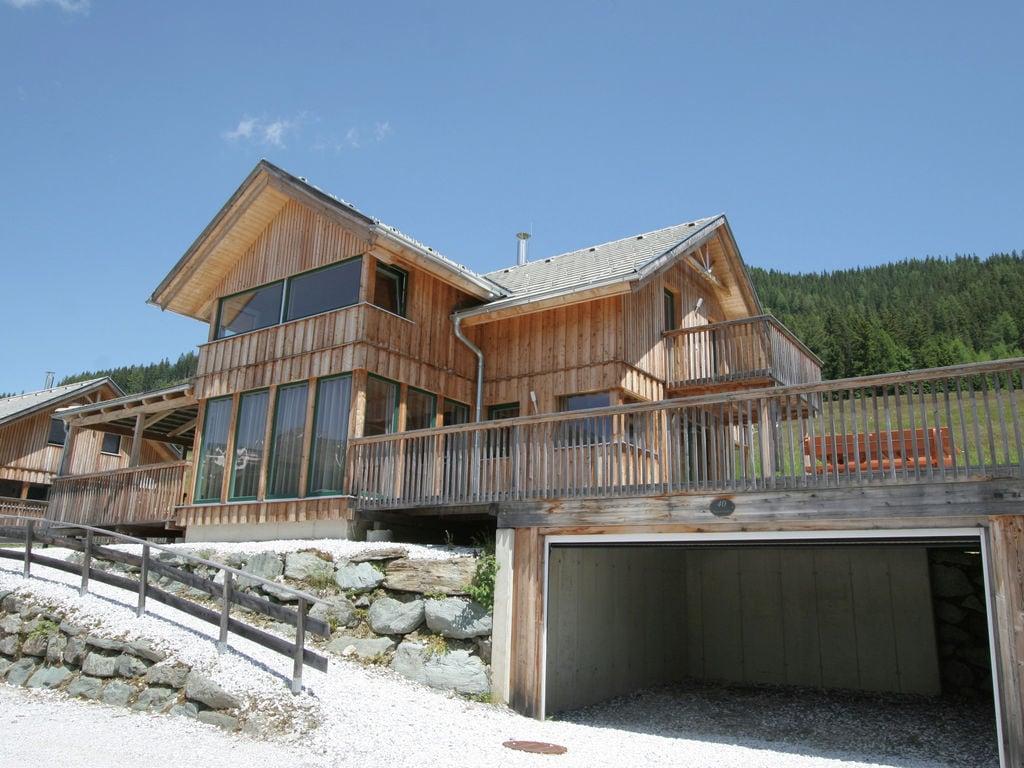 Holiday house Chalet Tauern (501038), Hohentauern, Murtal, Styria, Austria, picture 2