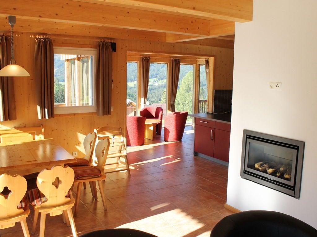 Holiday house Chalet Tauern (501038), Hohentauern, Murtal, Styria, Austria, picture 13