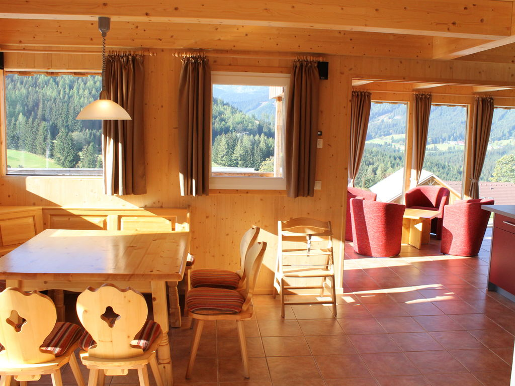 Holiday house Chalet Tauern (501038), Hohentauern, Murtal, Styria, Austria, picture 12