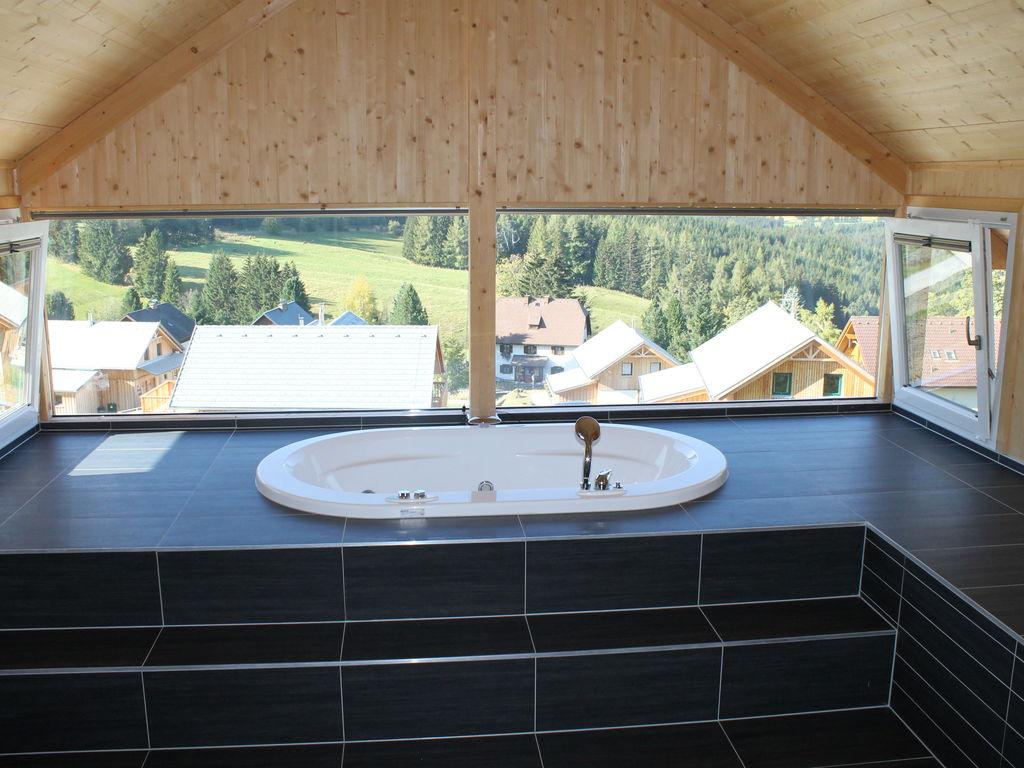 Holiday house Chalet Tauern (501038), Hohentauern, Murtal, Styria, Austria, picture 22