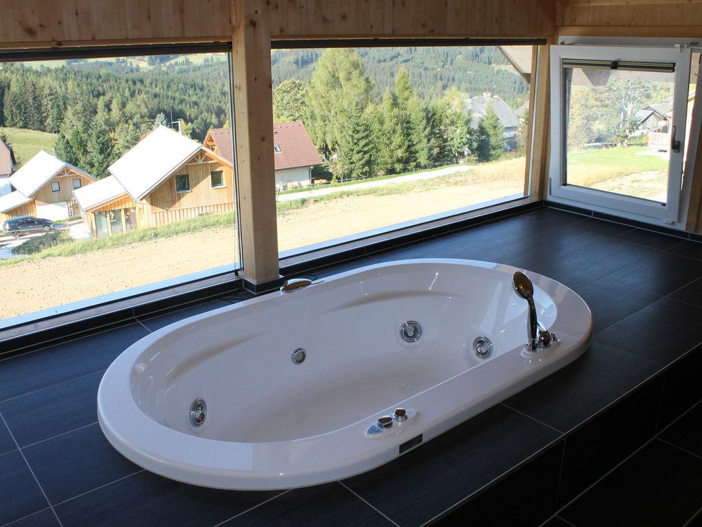 Holiday house Chalet Tauern (501038), Hohentauern, Murtal, Styria, Austria, picture 23