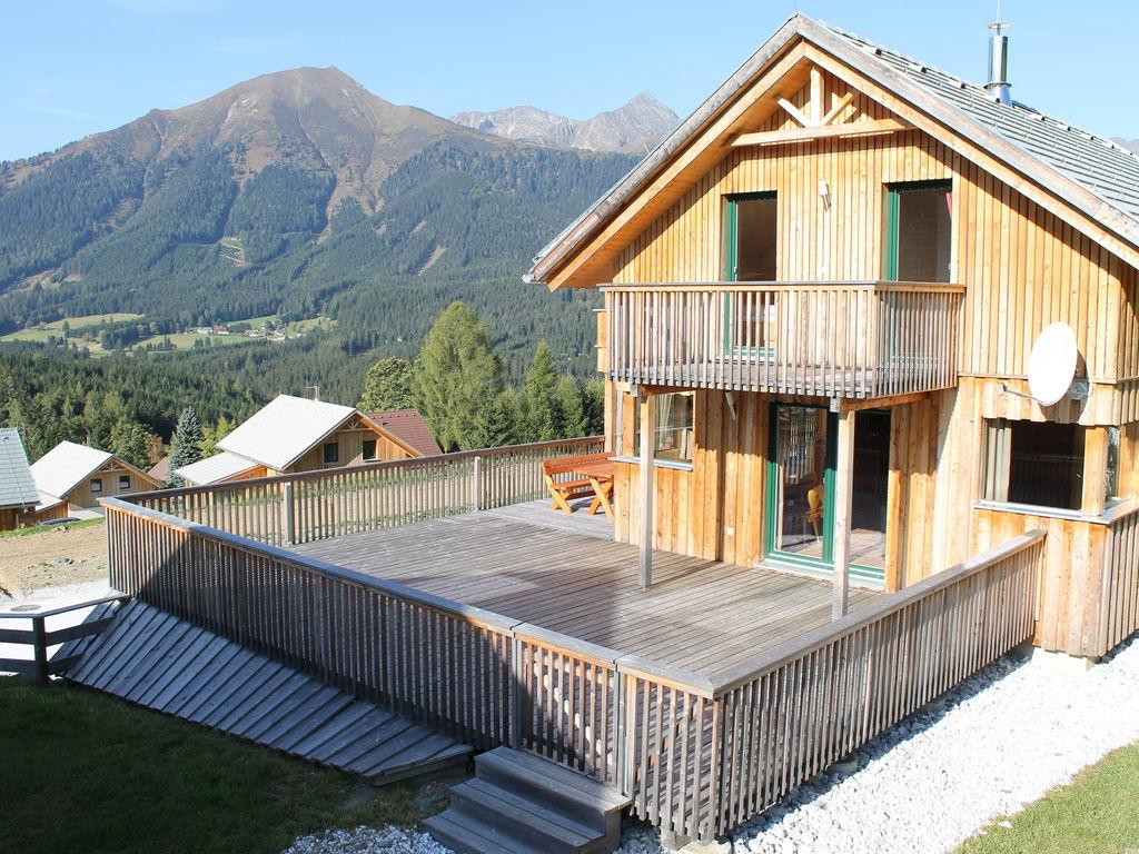 Holiday house Chalet Tauern (501038), Hohentauern, Murtal, Styria, Austria, picture 27