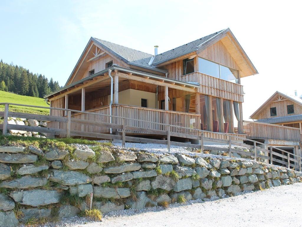 Holiday house Chalet Tauern (501038), Hohentauern, Murtal, Styria, Austria, picture 4