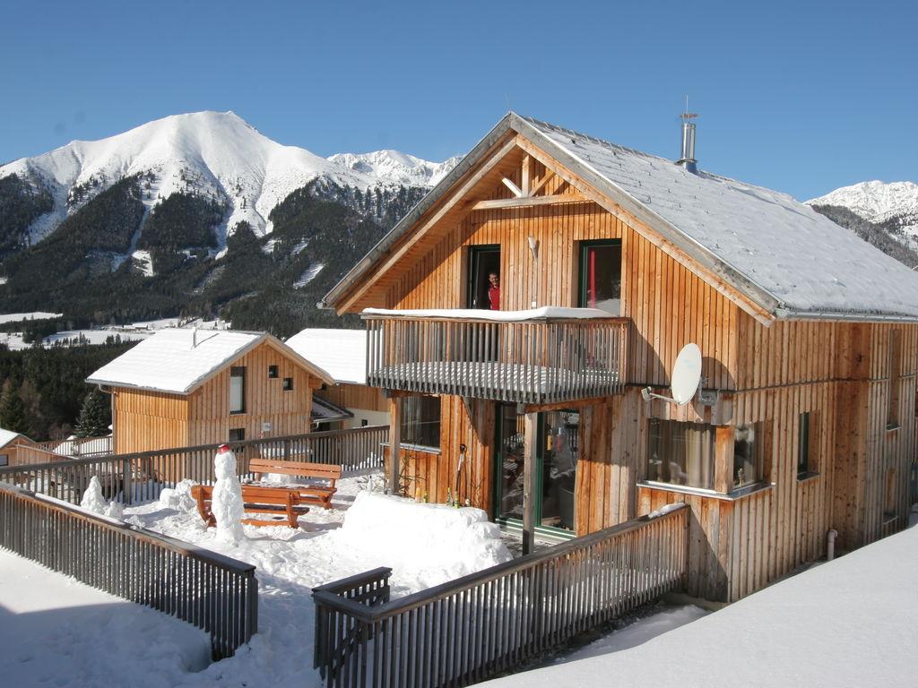 Holiday house Chalet Tauern (501038), Hohentauern, Murtal, Styria, Austria, picture 8