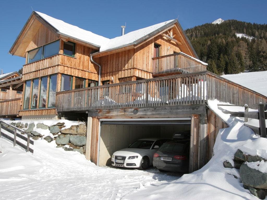 Holiday house Chalet Tauern (501038), Hohentauern, Murtal, Styria, Austria, picture 6