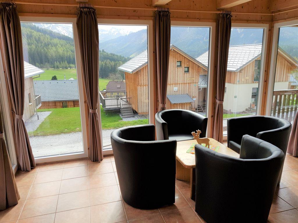 Holiday house Chalet Tauern (501038), Hohentauern, Murtal, Styria, Austria, picture 15