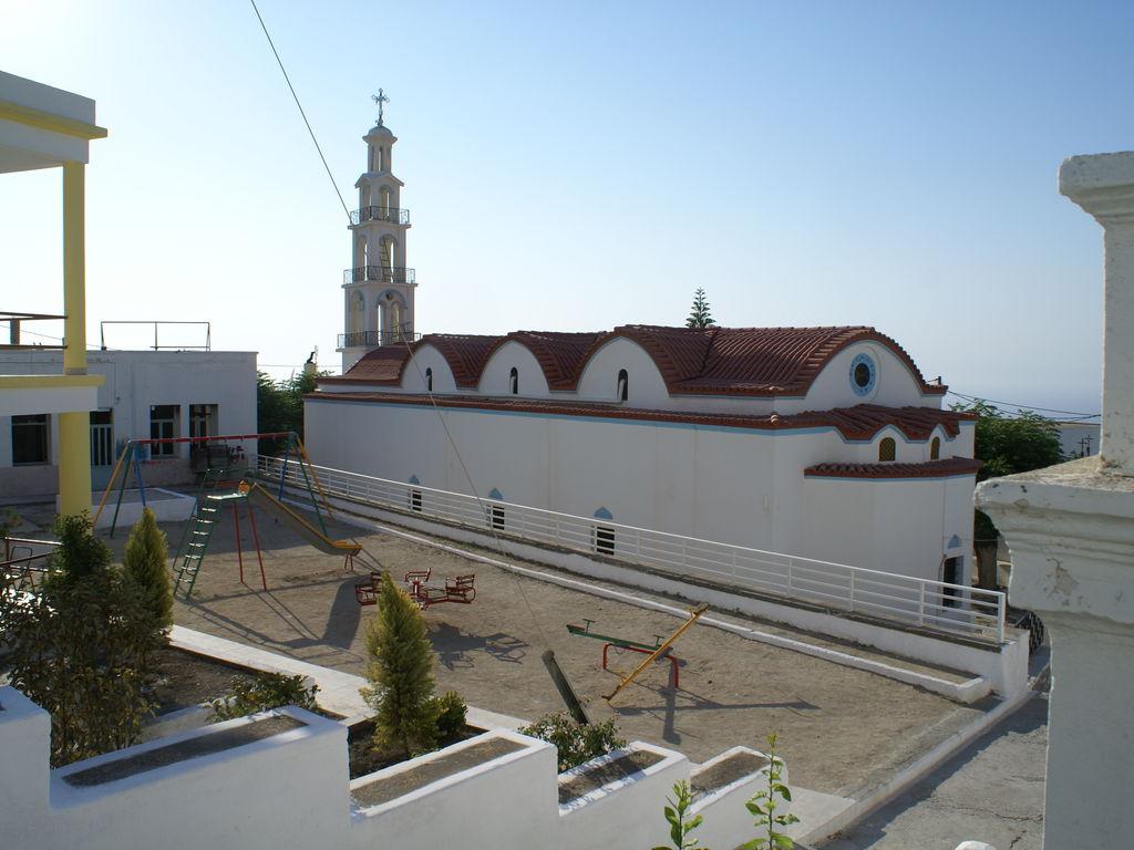 Maison de vacances House Kritinia Rhodos (554487), Kritinia, Rhodes, Dodécanèse, Grèce, image 33