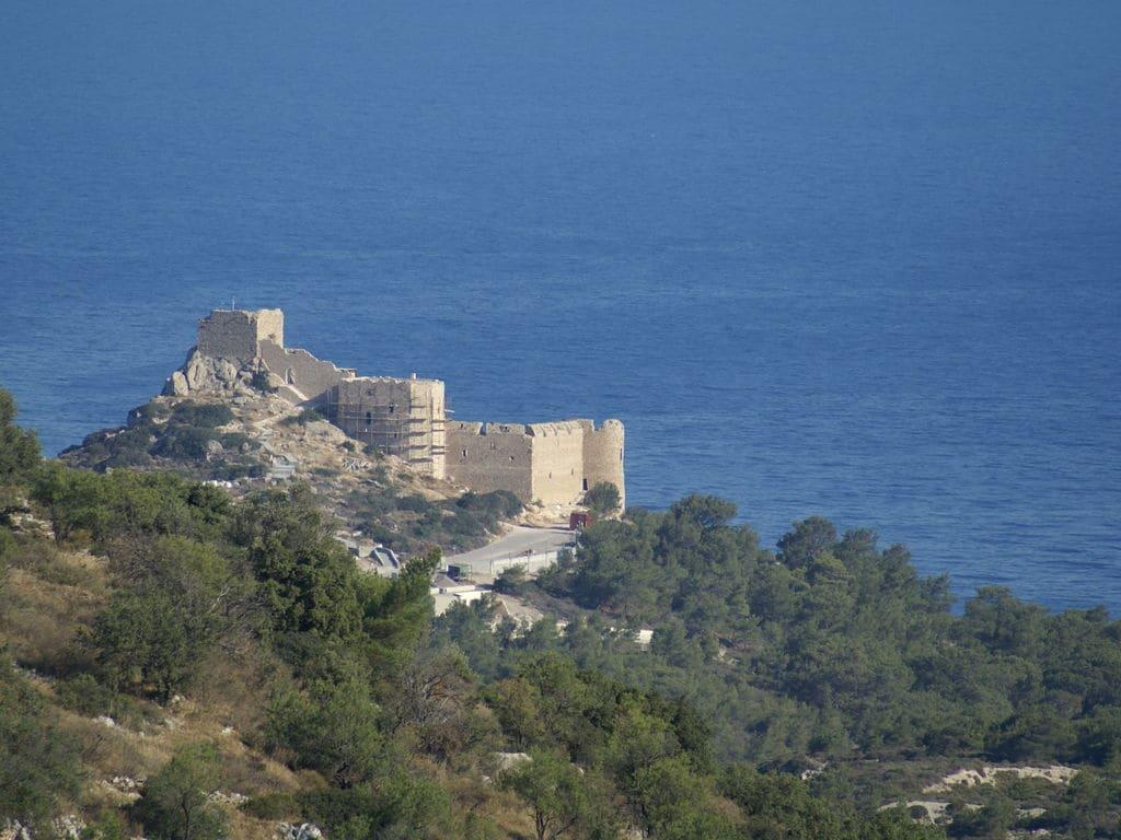 Maison de vacances House Kritinia Rhodos (554487), Kritinia, Rhodes, Dodécanèse, Grèce, image 30