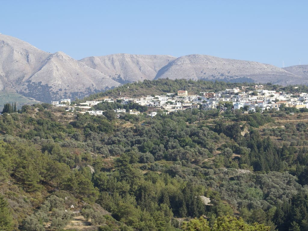 Maison de vacances House Kritinia Rhodos (554487), Kritinia, Rhodes, Dodécanèse, Grèce, image 32