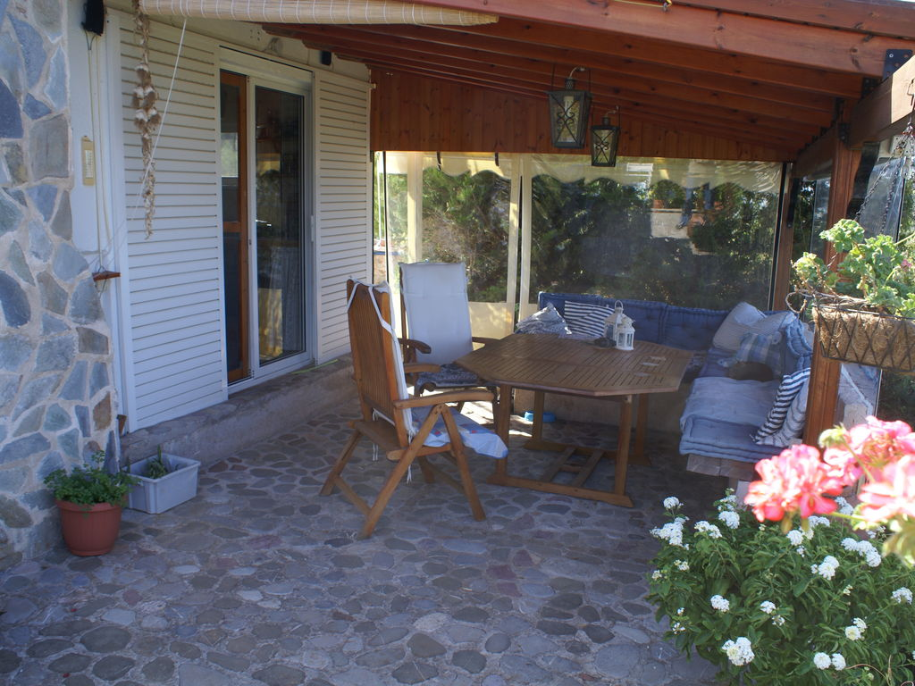 Holiday house House Kritinia Rhodos (554487), Kritinia, Rhodes, Dodecanes Islands, Greece, picture 13