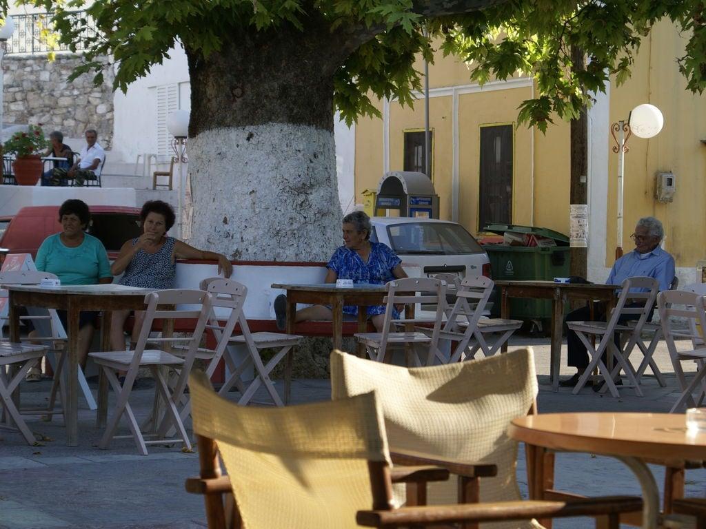 Maison de vacances House Kritinia Rhodos (554487), Kritinia, Rhodes, Dodécanèse, Grèce, image 31