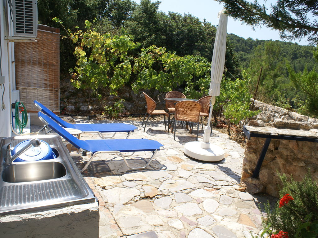 Holiday house House Kritinia Rhodos (554487), Kritinia, Rhodes, Dodecanes Islands, Greece, picture 16