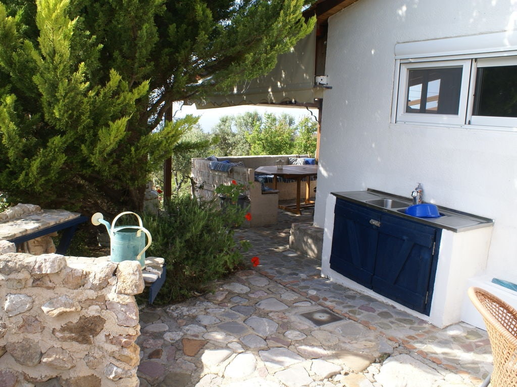 Holiday house House Kritinia Rhodos (554487), Kritinia, Rhodes, Dodecanes Islands, Greece, picture 18