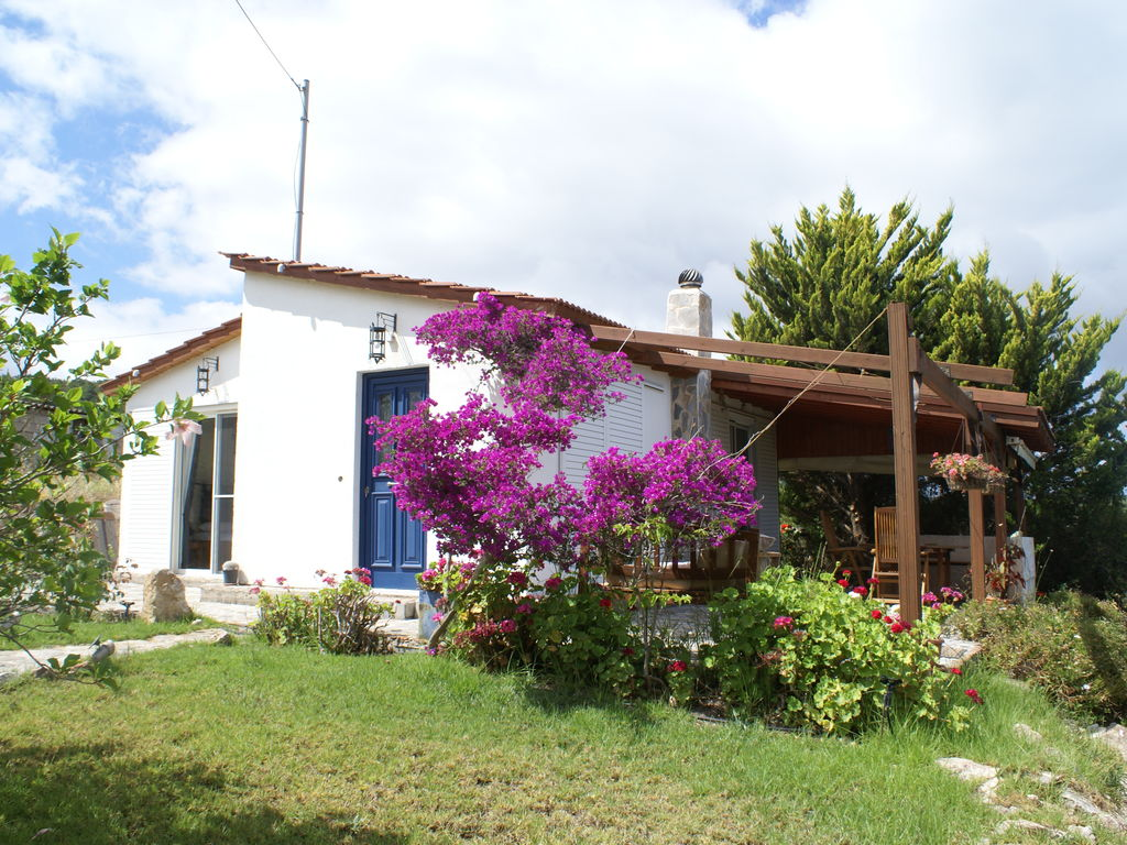 Holiday house House Kritinia Rhodos (554487), Kritinia, Rhodes, Dodecanes Islands, Greece, picture 4