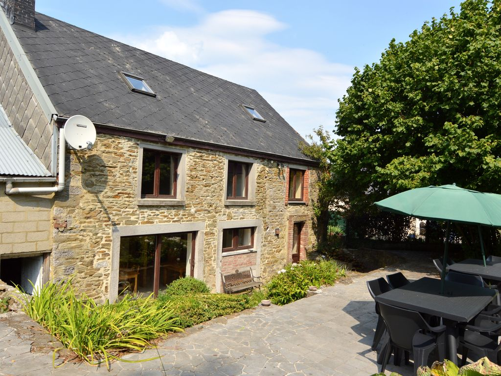 Ferienhaus La Maison Borlon (559548), Borlon, Luxemburg (BE), Wallonien, Belgien, Bild 2