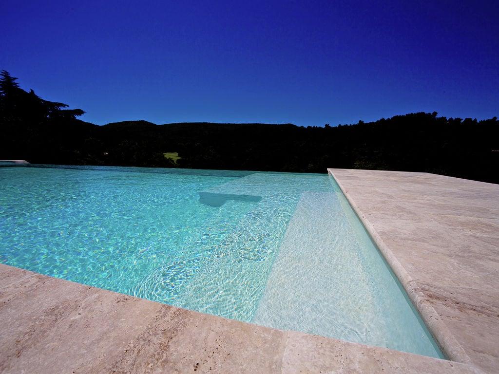 Ferienhaus Zeitgenössische Villa in Apt mit eigenem Pool (1758808), Apt, Vaucluse, Provence - Alpen - Côte d'Azur, Frankreich, Bild 5