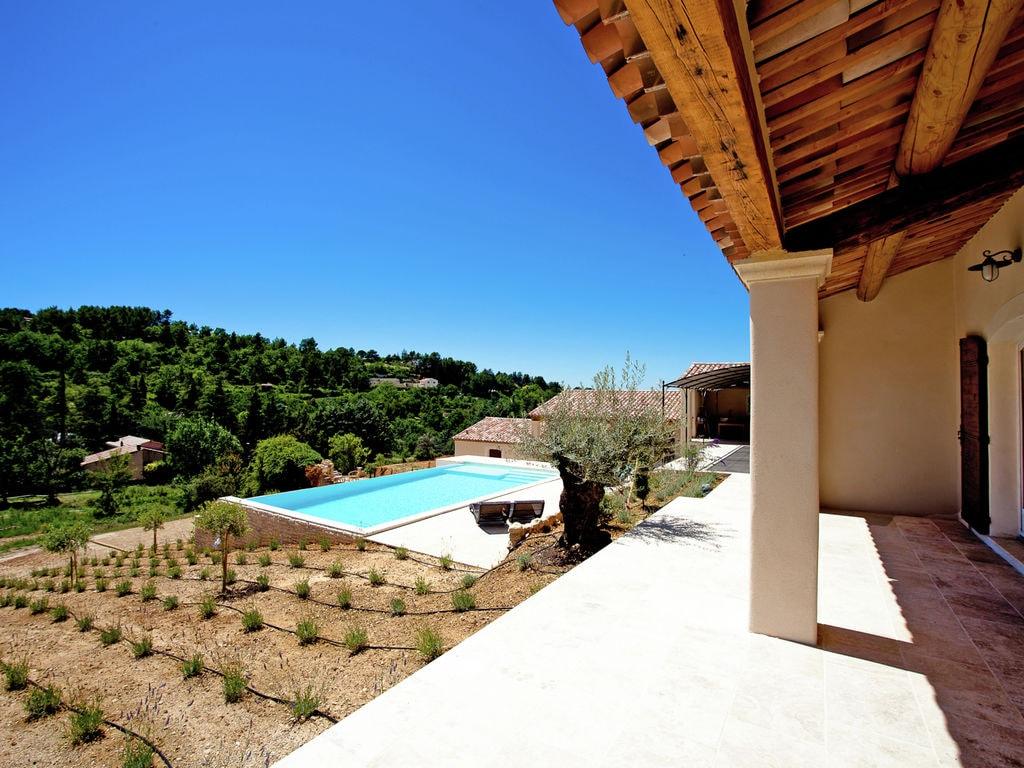 Ferienhaus Zeitgenössische Villa in Apt mit eigenem Pool (1758808), Apt, Vaucluse, Provence - Alpen - Côte d'Azur, Frankreich, Bild 34