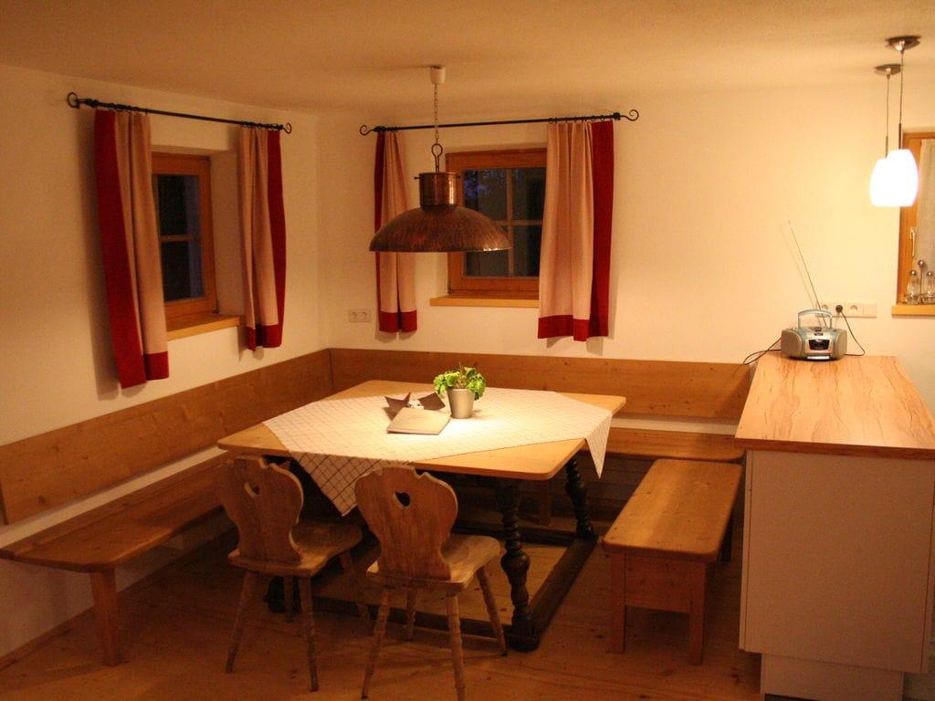 Appartement de vacances Rantsch (253840), Westendorf, Kitzbüheler Alpen - Brixental, Tyrol, Autriche, image 7