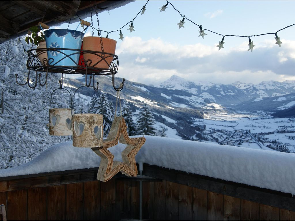 Appartement de vacances Rantsch (253840), Westendorf, Kitzbüheler Alpen - Brixental, Tyrol, Autriche, image 24