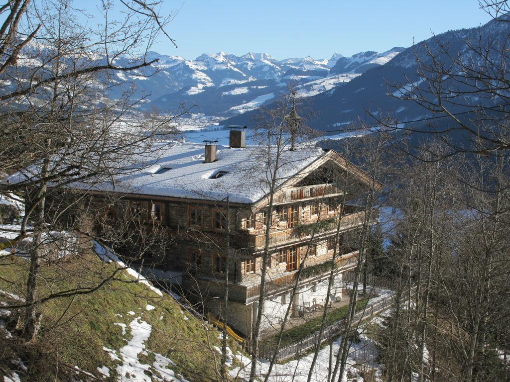 Appartement de vacances Rantsch (253840), Westendorf, Kitzbüheler Alpen - Brixental, Tyrol, Autriche, image 5