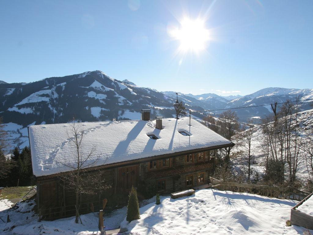 Appartement de vacances Rantsch (253840), Westendorf, Kitzbüheler Alpen - Brixental, Tyrol, Autriche, image 4