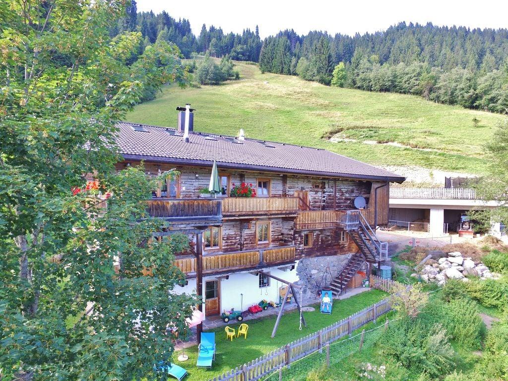 Appartement de vacances Rantsch (253840), Westendorf, Kitzbüheler Alpen - Brixental, Tyrol, Autriche, image 3