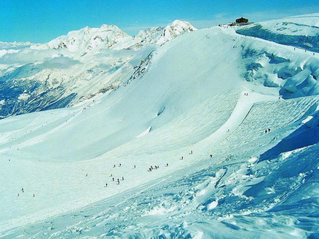 Ferienhaus Schönes Chalet 650 Meter von der Ski area (502023), Hérémence, 4 Vallées, Wallis, Schweiz, Bild 22