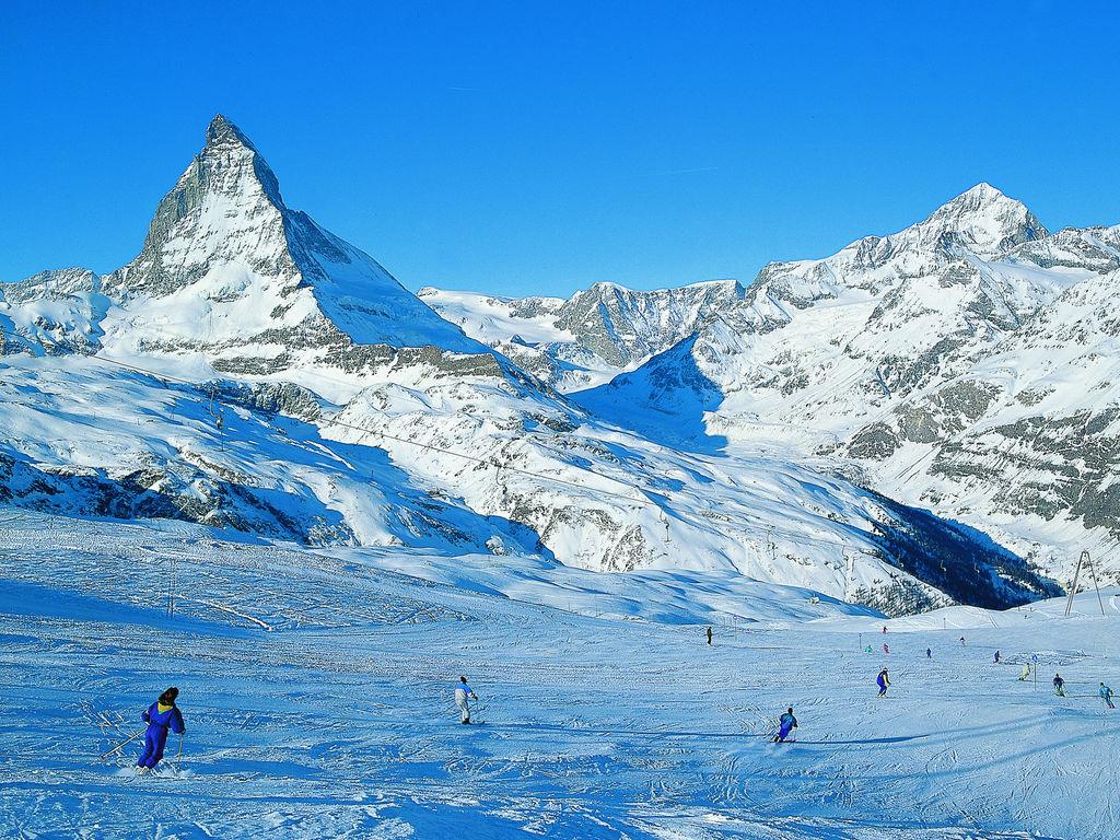 Ferienhaus Schönes Chalet 650 Meter von der Ski area (502023), Hérémence, 4 Vallées, Wallis, Schweiz, Bild 24