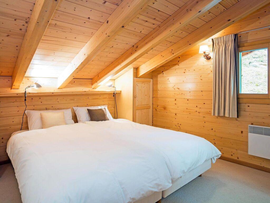Ferienhaus Schönes Chalet 650 Meter von der Ski area (502023), Hérémence, 4 Vallées, Wallis, Schweiz, Bild 8