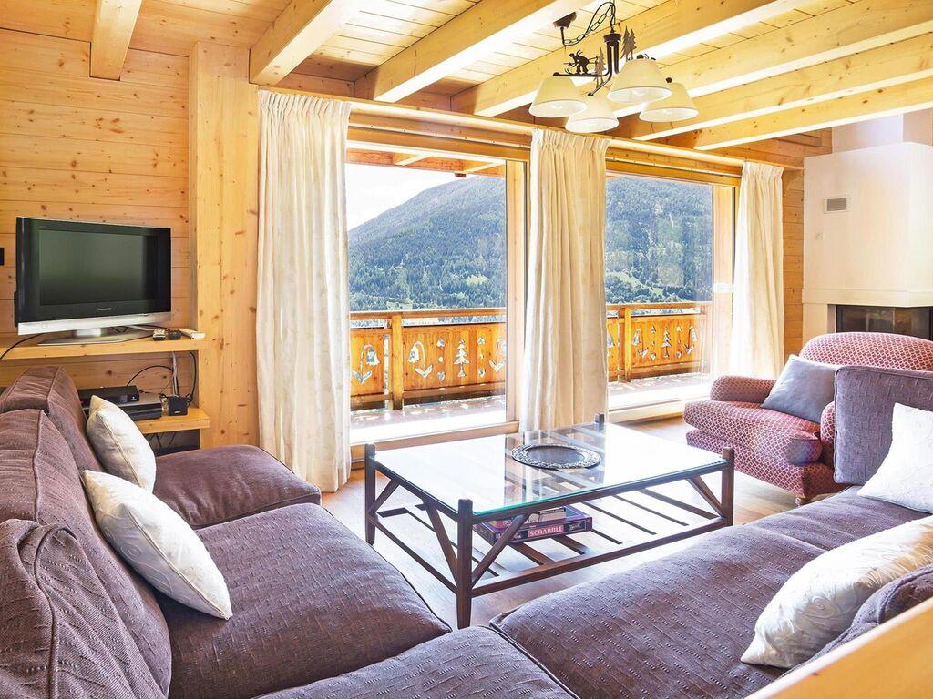 Ferienhaus Schönes Chalet 650 Meter von der Ski area (502023), Hérémence, 4 Vallées, Wallis, Schweiz, Bild 5