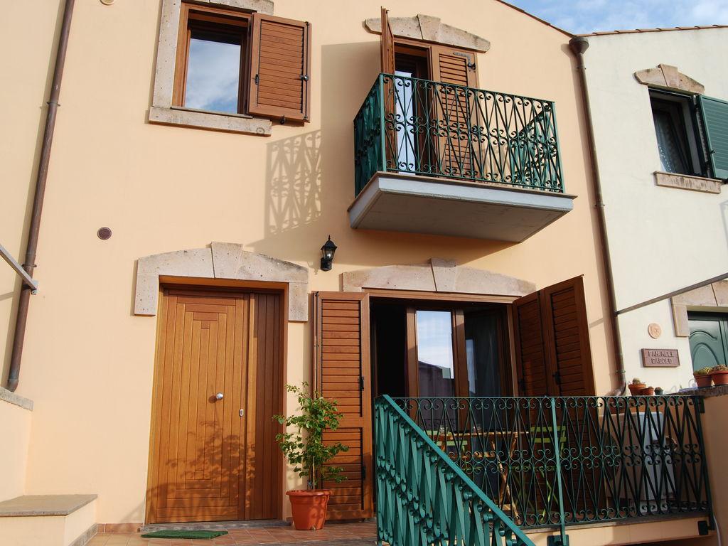Ferienhaus Casa Santa Giusta (597423), Bosa, Oristano, Sardinien, Italien, Bild 7