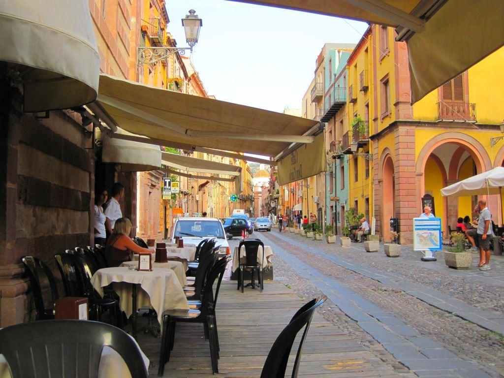 Ferienhaus Casa Santa Giusta (597423), Bosa, Oristano, Sardinien, Italien, Bild 14